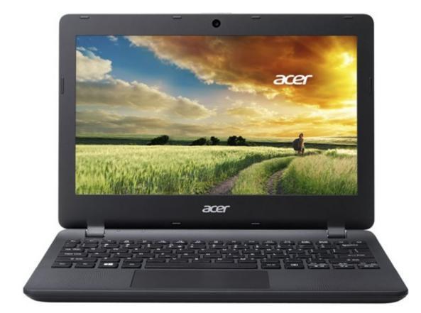 """PC portable 11.6"""" Acer ES1-131-C4XR (Intel Celeron N3050, 2 Go RAM, HDD 32 Go)"""