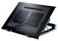 Support de refroidissement Cooler Master Notepal U-Stand avec 5 angles d'inclinaisons jusqu'à 17'' + 2 câbles RJ45 / Via Buyster