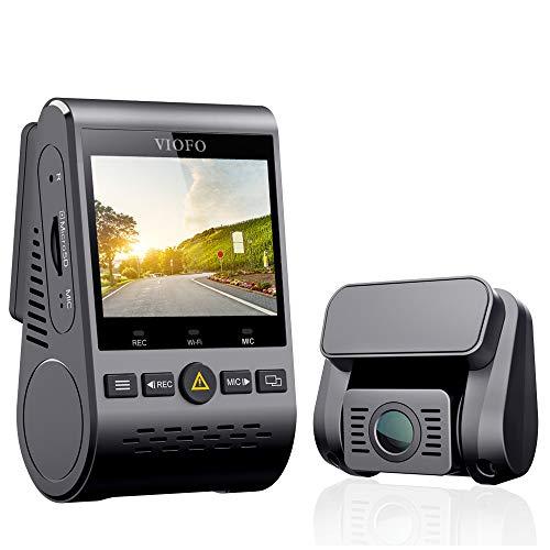 Dashcam VIOFO A129 Duo - Double caméras embarquées (vendeur tiers)