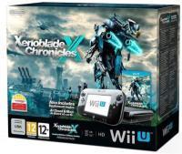 Précommande : Pack console Nintendo Wii U - 32 Go - Xenoblade Chronicles X