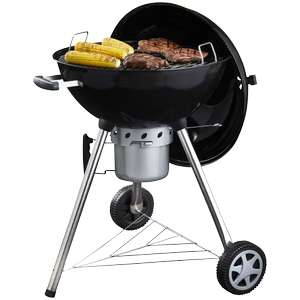 Barbecue Kettle BBQ Time - Ø 53cm