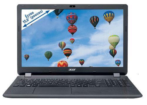 "PC Portable 15,6"" Acer Aspire ES1-512-C3Z6"