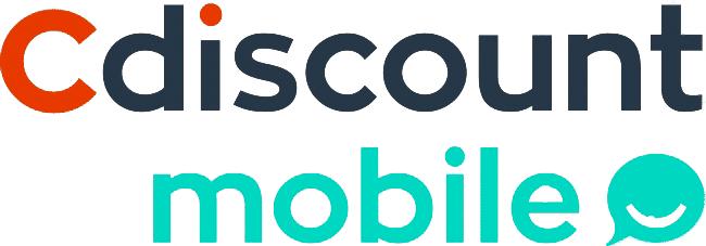 Forfait mensuel Cdiscount Mobile - appels/SMS/MMS illimités + 40 Go de DATA en France & 5 Go en Europe - pendant 6 mois (sans engagement)