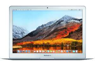 "PC Portable 13.3"" Apple MacBook Air 2017 - i5, 128 Go SSD, Clavier Qwertz, Silver (Frontaliers Suisses)"