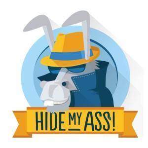 Abonnement au VPN HideMyAss - 3 ans (Dématérialisé) - HideMyAss.com