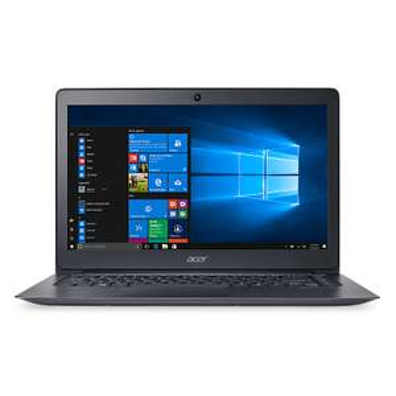 """PC Portable 14"""" Acer Travelmate TMX349-M-31KT - Full HD, i3-6006U, 4 Go de RAM, 256 Go de SSD, Windows 10"""