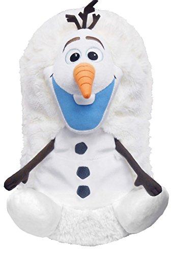 Peluche Dujardin Calipets 22112 - Disney Olaf