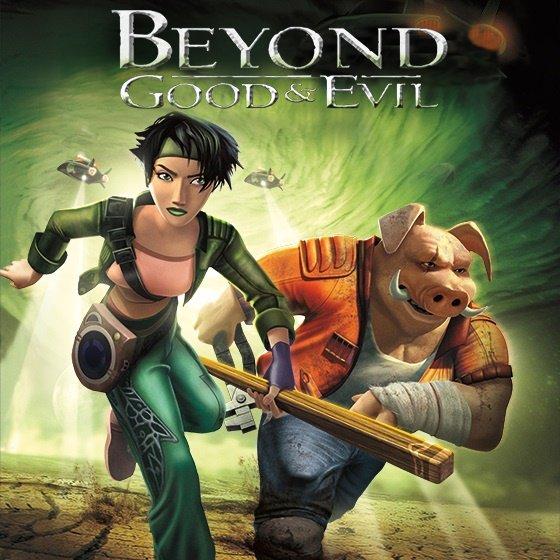 Beyond Good & Evil sur PC (Dématérialisé - Uplay)