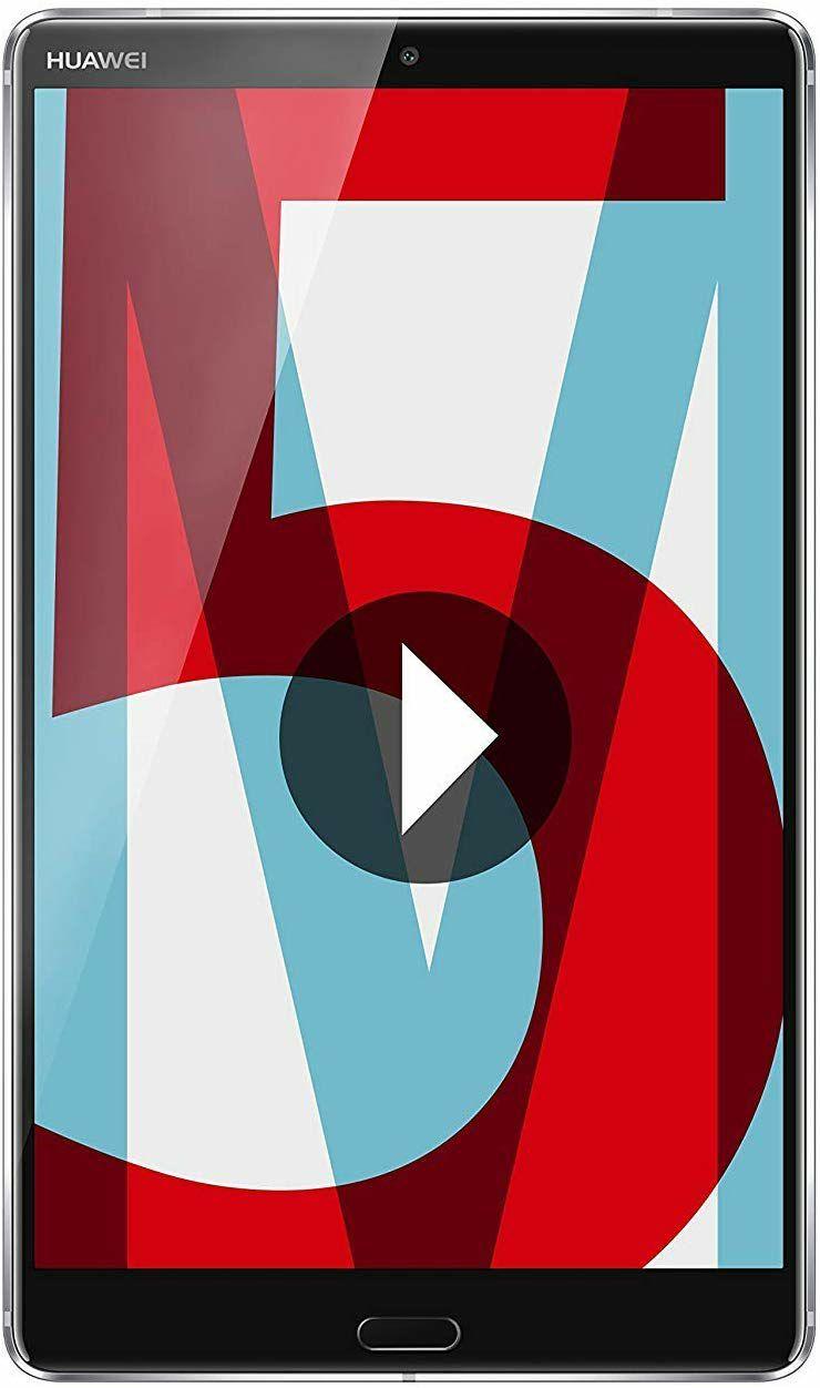 "[PRIME] Tablette tactile 8.4"" Huawei MediaPad M5 8 - QHD+, Kirin 960, 4 Go de RAM, 32 Go, Wi-Fi"