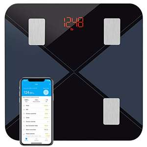 [Prime] Pèse Personne Connecté avec Impedancemetre Mpow (vendeur tiers)