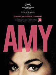 Documentaire Amy visionnable gratuitement en Streaming (Dématérialisé)