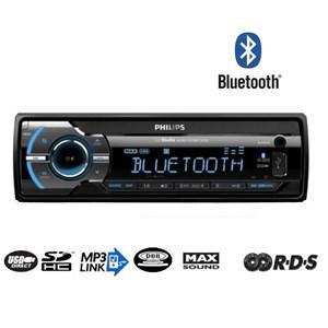 Autoradio Bluetooth Philips CE 235 BT -  USB