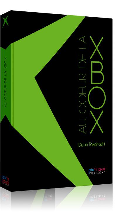 De 50 à 70% de réduction sur une sélection de livres Pix'n Love - Ex : Au Cœur de la XBox - editionspixnlove.com