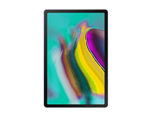 """Tablette 10.5"""" Samsung Galaxy Tab S5e 2019 SM-T720N RAM 4 Go, 64 Go, Wi-Fi, Noir"""