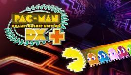 PAC-MAN Championship Edition DX+ sur PC (dématérialisé - Steam)