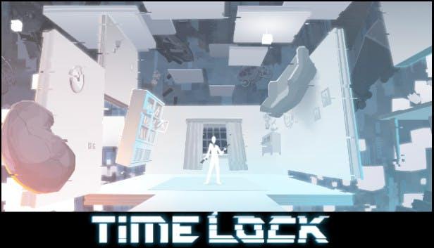 Sélection de jeux VR en promotion - Ex : Time Lock à 1.33€ (Dématérialisé - Steam)