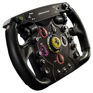 Réplique du volant de la Formule 1 Ferrari 150th Italia Thrustmaster - Ferrari F1 Wheel Add-On