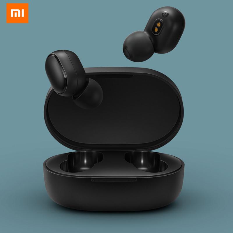 Écouteurs intra-auriculaires sans-fil Redmi Airdots - Bluetooth 5.0
