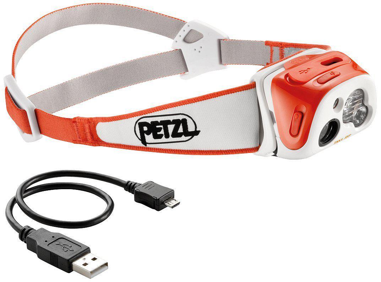 Lampe frontale Petzl Tikka RXP - Rechargeable
