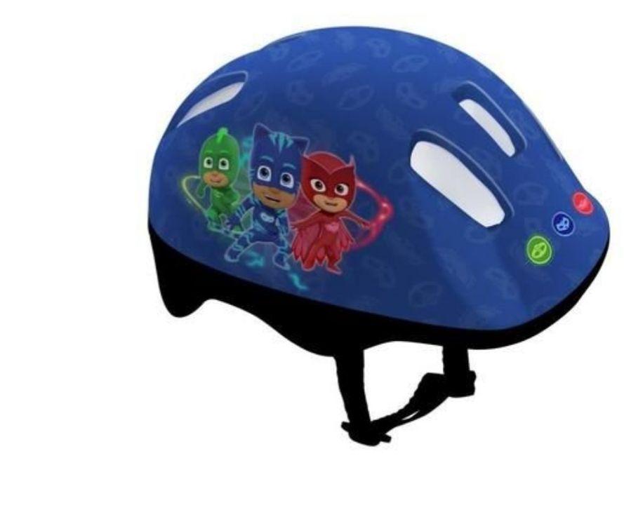 Casque de vélo pour enfant Pyjamasques - taille S