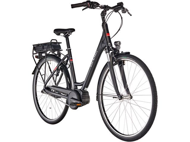 Vélo VAE Ortler Wien Wave - Moteur Bosch, Shimano Nexus 7, 3 tailles de cadre au choix