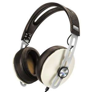 Casque audio filaire Sennheiser MOMENTUM I Ivory (M2) - compatible IOS