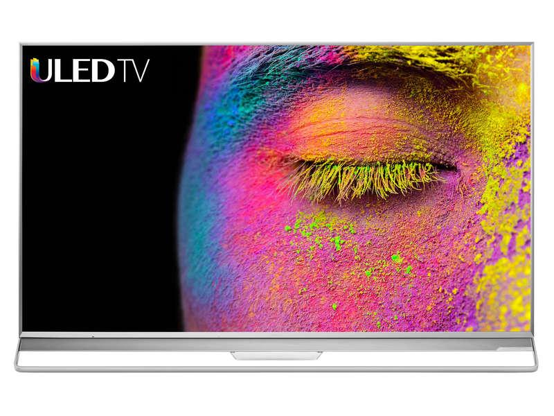 TV 75'' Hisense H75NU9800 - 4K UHD + 340€ en chèque cadeau + 87.62€ fidélité Confo+