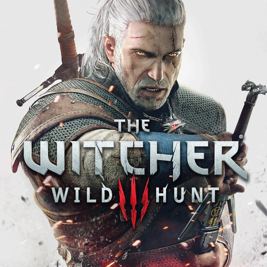 Jeu PC The Witcher 3 : Wild Hunt (dématérialisé)