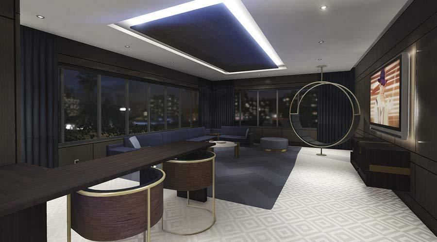 [Amazon / Twitch Prime] Penthouse du Diamond Casino offert pour GTA Online (Dématérialisé)