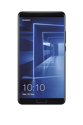 """Smartphone 5.9"""" Huawei Mate 10 - Kirin 970, 64 Go, 4 Go RAM (vendeur tiers & expédié par Amazon)"""