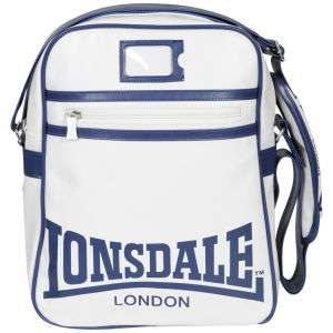 Petite sacoche Lonsdale