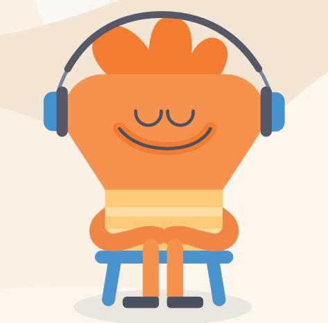 Abonnement annuel à Headspace (méditation)