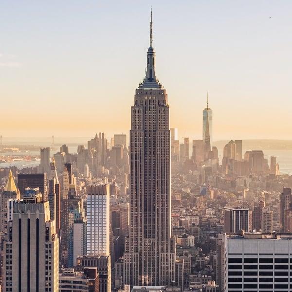 Vols A/R Paris (CDG/ORY) <-> New York (EWR/JFK) - Ex: Du 05 au 13 Mars 2020 - Aller Direct / Retour 1 Escale (Bourse-des-vols.com)