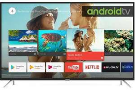 "TV 55"" Thomson 55UD6406 - LED, 4K UHD, Android TV"