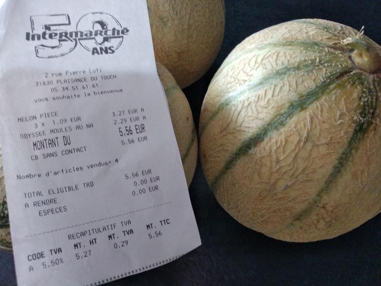 Melon - Plaisance du Touch (31)