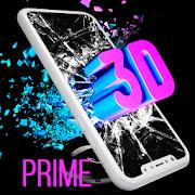 Parallax Background 3D Gratuit sur Android