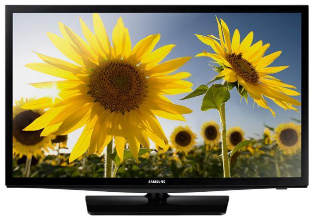 "TV 24"" Samsung UE24H4003AW - LED HD"