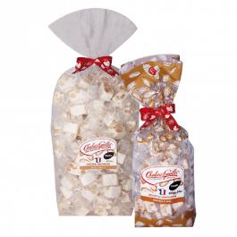 1 paquet de Nougat de Montélimar (1 kg) + 1paquet de 400g offert (nougat-chabert-guillot.com)