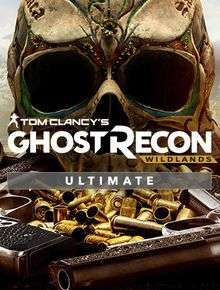 [Gold] Tom Clancy's Ghost Recon Wildlands Ultimate Edition sur Xbox One (Dématérialisé)