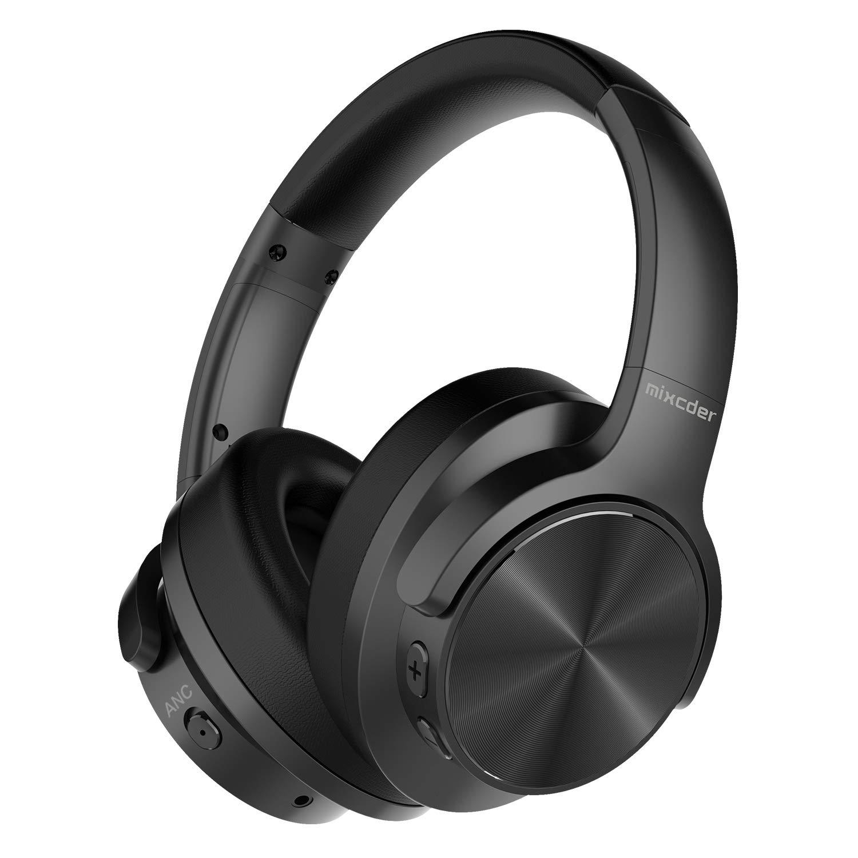Casque sans fil Mixcder E9 - Bluetooth, Réduction Bruit Active
