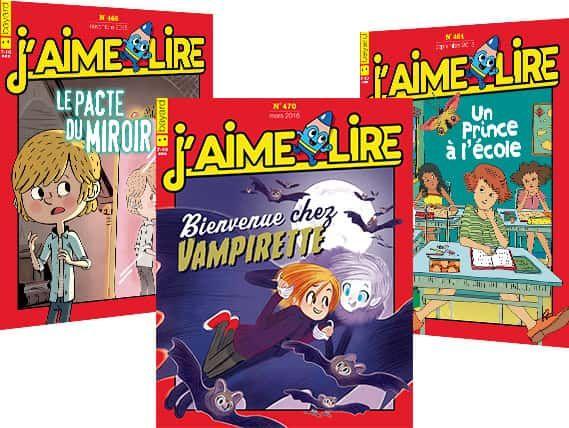 6 Livres numériques enfants gratuits (Dématérialisé) - jaimelirestore.com