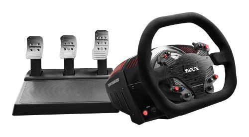 Volant Thrustmaster TS-XW Racer Sparco P310 Compétition Mod pour Xbox One et PC