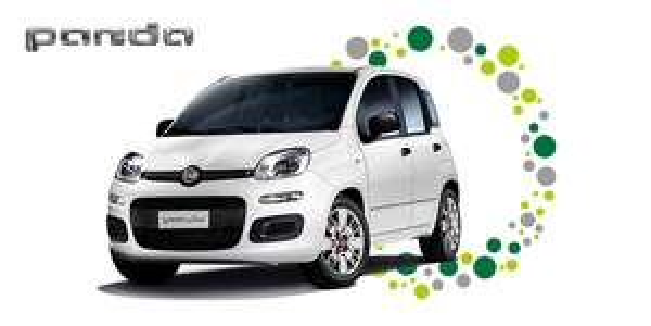 Voiture Fiat Panda Pop - 1.2, 69 ch à partir de 5990€ (sous conditions de revenus & de reprise d'un véhicule ES de 22 ans ou GZ de 18 ans)