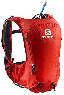 Sac à Dos Léger Salomon Skin Pro 15 Set - 15 L poche 1L5