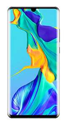 """Smartphone 6.47"""" Huawei P30 Pro Dual SIM - Full HD+, Kirin 980, RAM 8Go, 128Go, Noir (Vendeur tiers)"""