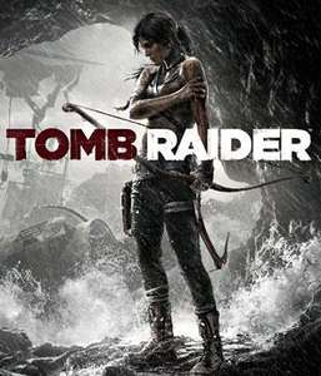 Tomb Raider sur PC
