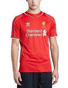 Maillot domicile Liverpool 2014-2015 - Taille M