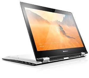 "PC Portable Tactile 14"" Lenovo Yoga 500-14  (Intel Core i5, 8Go RAM, HDD 1 To, GeForce 920M 2Go)"