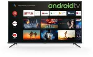 "TV 60"" TCL 60EP662 - LED, 4K UHD, HDR, Android TV (via ODR de 100€)"