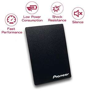"SSD interne 2.5"" Pioneer (3D NAND) - 1To"